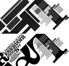 Mancha tipográfica