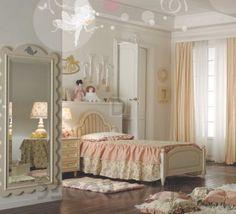 #kidsroom #childrenroom #designideas #furniture #kids #children #design #style #interior Комплект в детскую Ebanisteria Bacci Bonne Nuit, bonne-nuit-composition-N.10