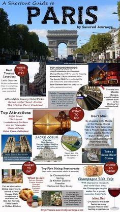 Il y a quelque chose d'hypnotique de París. (There's something hypnotic about París.)
