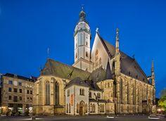 Thomaskirche Leipzig