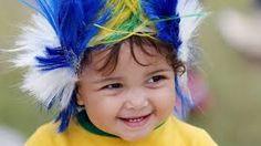 Resultado de imagem para crianças do brasil