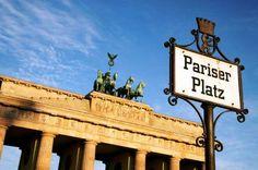 Pariser Platz - Berlin