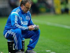 Marcelo Bielsa y la carta con la que le dijo adiós a Lazio de Serie A.