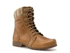 Caterpillar Madelyn boots - cute hiking boots!