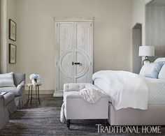 Neutral paint colors that work in any home.