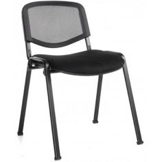 Taurus Mesh #ConferenceChair  Product Code: BOXTAUK/KA/KW Availability: 10 Price: £44.70 Your Cost: £35.63    Taurus Mesh Conference Chair  Black Mesh Stacking Chair  Available With No Arms, Arms, or Writing Tablet - Select Above