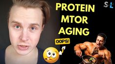 mTOR, Protein, and Aging - Truth About mTOR and Longevity Metabolism, Protein, Social Media, Youtube, Books, Libros, Book, Social Networks, Book Illustrations