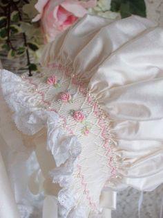 Bonnie little bonnet