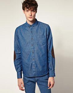 Alfani Dress Shirt, Slim-Fit Spectrum Neon Shirt - Mens ...