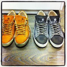 sneakers bassa uomo
