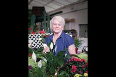 """Barronelle Stutzman's story.""""I have to have faith that He's going to protect me and to give me the courage and the knowledge and the wisdom to stand firm on this,"""" Stutzman said.  """"And also to help me understand what obedience is,"""" she said, fighting tears, """"and what following Christ is. You can't sit on the fence. Like he says, you can't be lukewarm.""""My heart and my prays go with her"""