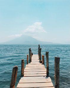 #Guatemala #Atitlan #vsco #water #arquitecture #lake #sea