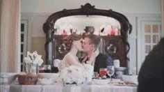 Оформление свадеб (президиум, стол молодых)