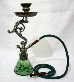unique and psychedelic hookahs