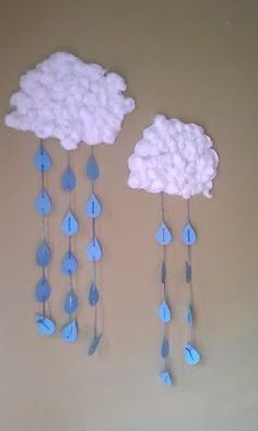 """Fun spring craft...would be cool to incorporate """"may flowers"""" on the flip side maybe?"""