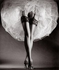 Horst Diekgerdes shows us what quality #fashion #photography looks like.#HorstDiekgerdes