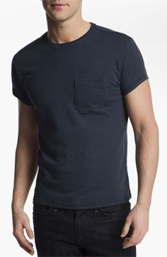 Pendleton Heathered T-Shirt available at #Nordstrom