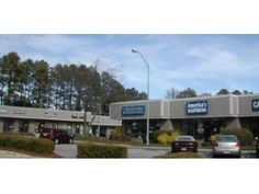 Centre one is a flex/retail development located in a retail/business park close to Triangle Town Center. This development provides easy access to I-540 and would be an ideal location for an internet, service, retail or professional type business.