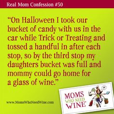 Winesday Confession #50