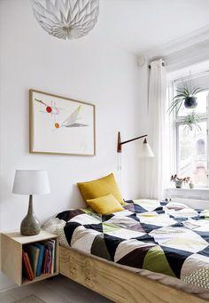 Bohemian Danish Home