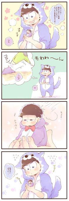 埋め込み画像 Hinata, Its Ya Boy, Osomatsu San Doujinshi, Ichimatsu, Howls Moving Castle, Geek Culture, Me Me Me Anime, Spirit Animal, Webtoon
