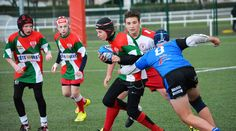 On our rugby tours to Biarritz you can play rugby on the beautiful Basque Coast, where the temperature is mild to warm all year round. Rugby School, School Sports, France Rugby, Netball, Rugby Players, Schools, Coast, Tours, Warm
