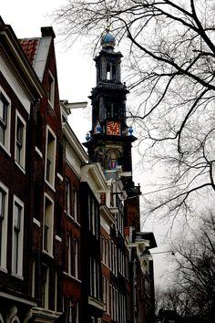 """""""Meu olhar sobre Amsterdam"""". 1"""