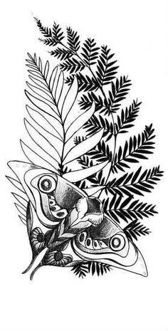 Last of US 2 Ellie Tattoo Props Cosplay Temporary Waterproof Fern Tattoo, 4 Tattoo, Last Of Us, Future Tattoos, Tattoos For Guys, The Lest Of Us, Natur Tattoo Arm, Tatoo Art, Dark Art Drawings