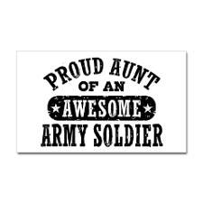 Army Aunt Gifts & Merchandise   Army Aunt Gift Ideas & Apparel - CafePress