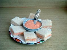 Puerto Rican Sandwish (Spread) · How To Cook A Sandwich · Cooking on Cut Out + Keep Puerto Rican Appetizers, Puerto Rican Dishes, Puerto Rican Cuisine, Puerto Rican Recipes, Dominican Recipes, Comida Boricua, Boricua Recipes, Appetizers For Party, Appetizer Recipes