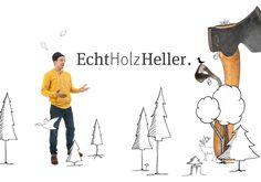 SEIN HERZ SCHLÄGT FÜR HOLZ. EchtHolzHeller ist eine der letzten Tischlereien, die sich auf die ursprüngliche, natürliche Bearbeitung von Massivholz spezialisiert hat. Ausgebildet in traditioneller Handwerkskunst in Vorarlberg, verfügt der leidenschaftliche Tischler Tobias Heller über 18 Jahre Erfahrung im Umgang mit echtem Holz. www.echtholzheller.at Tobias, Gold Chairs, Fish Farming, Best Husband, Personal Style, Carpentry, Heart