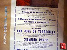 david liceaga | Cartel de la segunda corrida de la Monumental Plaza de Toros México.