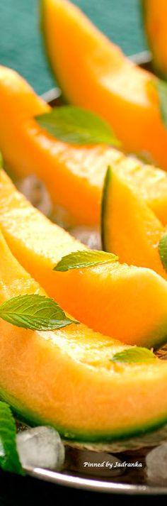 Bites for the Eyes – Entertainment Seasonal Image, Feather Fashion, Easy Like Sunday Morning, Fruit Drinks, Change Is Good, Tropical Paradise, Love And Light, Fruits And Veggies, Cantaloupe