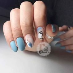 Obserwuj nasz profil i zachowaj pomysły dla twojego następnego manicure ? Cute Nails, Pretty Nails, Nails Ideias, Nail Art Designs, Nagel Gel, Nail Inspo, Nails Inspiration, You Nailed It, Essie