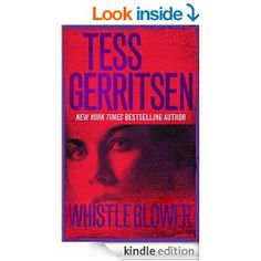 When Victor Holland came flying out of the night, he ran straight into the path of Catherine Weaver's car. Having uncovered a terrifying secret that leads all the way to Washington, Victor is running. Tess Gerritsen, First Novel, Thrillers, Sounds Like, Bury, Romance Novels, Mad Men, His Eyes, Bodies