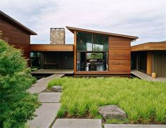 house colors ideas pacific northwest - Google Search