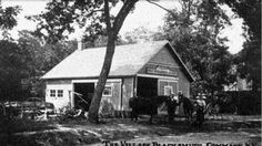 Commack Blacksmith