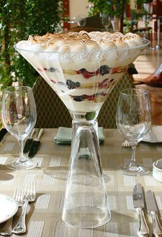 Zuppa Inglese di Panettone | Zuppa Inglese appeared in the t… | Flickr