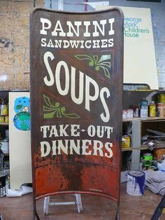 The art of making hand painted signs with beautiful lettering is slowly vanishing. Right now, almost every aspect of graphic design has been taken over by the digital media. With powerful graphic software like Photoshop and Illustrator, it is now possible to create good-looking designs with nice gradients and in less time. Now you have …