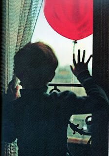 The Red Balloon - 1956 - Paris