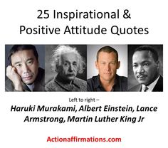 Quotes About Positive Thinking Unique Positive Thinking #affirmations #law Of Attraction #inspiring Quotes .