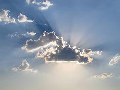 Clouds by Virginia Kuzmanova on 500px