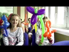 Kolorowa dżungla w białostockim szpitalu | Farby Śnieżka