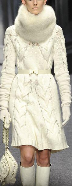 Classic Winter Wear ❄