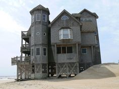 rodanthe north carolina beach house serendipity used in filming