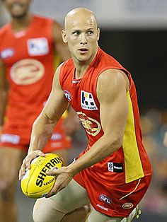 e7872674d79 A footy hero. Would love to see this guy play live. Gary Ablett Jr