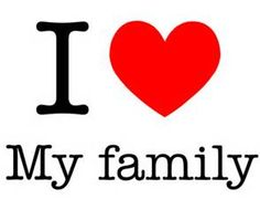 I ♡ my family Family Over Everything, Love My Family, Family Quotes, Families, Scrapbooking, Wallpaper, Diy, Notebooks, Cape Clothing