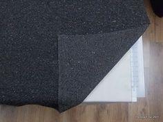 TUTORIAL--- Spot-Fusing vs. Block-Fusing Interfacing, a Modern Tailor's Method
