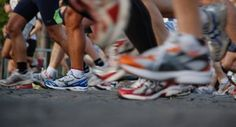 How to set your next running goal!