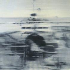 Vogelfluglinie [146-4] » Art » Gerhard Richter